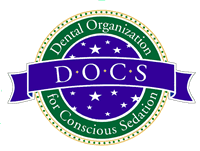 Dental Organization for Conscious Sedation (DOCS)